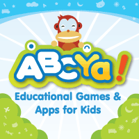 ABC Ya Education games and apps for kids